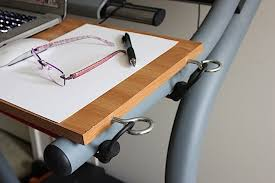 small under desk treadmill how to build a treadmill desk for under 20 whole lifestyle