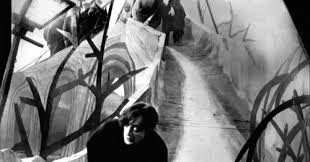 The Cabinet Of Caligari 1962 A Moot Point The Cabinet Of Dr Caligari 1920
