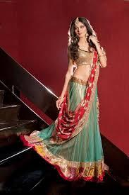 indian bridal fashion u2013 reception dresses pink lotus events