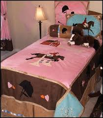 horse theme bedroom decorating ideas girls horse themed bedrooms