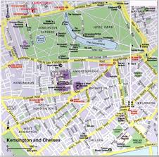Chelsea Map Planes Trains And Automobiles U2026 U2026 And Cabbies And Tubes