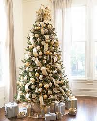 shimmering metallic christmas ribbon balsam hill australia