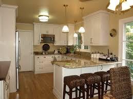 Kitchen Design With Peninsula L Shaped Kitchen With Peninsula 7 Design Inspirations