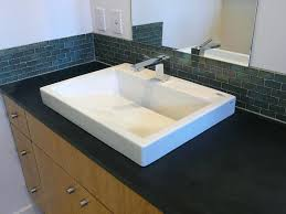 bathroom sink backsplash ideas backsplash bathroom ideasmedium size of kitchen subway tile