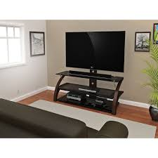 Tv Stand Desk by Z Line Designs Baltic 3 In 1 Tv Stand For 36