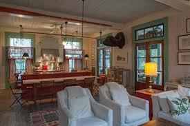 Coastal Cottage Kitchen - coastal cottage has relaxing beach house decor