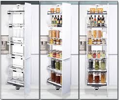 colonne coulissante cuisine colonne coulissante pour cuisine dispensa swing kessebohmer my