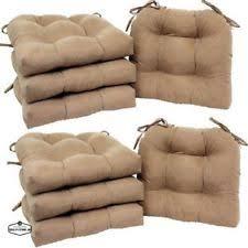 Patio Chair Cushions Set Of 4 I Ebayimg Images G Ifoaaoswi4bzucco S L225 Jpg