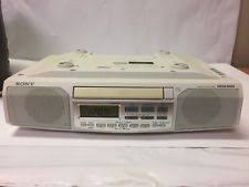 bose under cabinet radio cd player under cabinet radio ebay