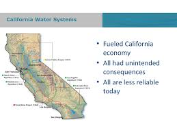 Los Angeles Aqueduct Map by Making Every Drop Count The Future Of Water Storage In California