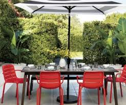 Patio Table Decor Outdoor Furniture