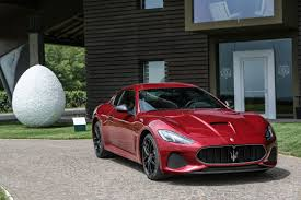 maserati old models 2018 maserati granturismo and grancabrio first drive review