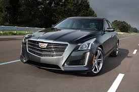 compare cadillac cts and xts 2018 cadillac cts pricing for sale edmunds