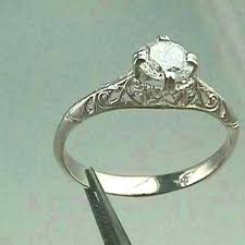 best filigree engagement ring settings products on wanelo