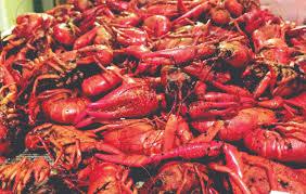 in direct annual revenue state u0027s crawfish market pulls in 12 15