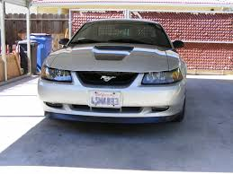 just got a 2000 v6 mod recommendations ford mustang forum