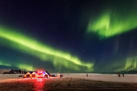 travel deals iceland northern lights on the hunt for the northern lights in iceland the boston globe
