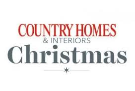 Country Homes And Interiors Christmas Country Homes U0026 Interiors Christmas Stonor