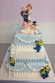 wedding cake near me minion wedding cake ideas 5 jpg 533 800 миньоны minions