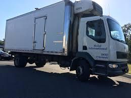 mitsubishi trucks 2014 reefer trucks for sale