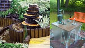 Backyard Fountains Ideas Backyard Small Garden Ideas How To Make An Indoor Water