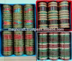 Indian Wedding Chura Indian Wedding Bangles Chura Set Bangles Wedding Chura