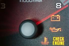 Check Engine Light Oil Change Why You Need To Regularly Change Your Engine Oil Carwitter