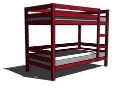 Ikea Mydal Bunk Bed Mydal Bunk Bed Painted White Great Recommendations On How To