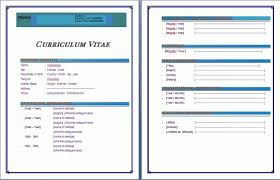 resume format free in ms word excelent resume format free in ms word 2010 resume