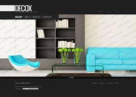 website to design a room creative interior design architecture website design kerala
