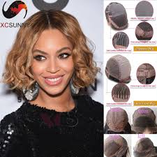 pictures of black ombre body wave curls bob hairstyles find more human wigs information about beyonce hairstyle t4 27