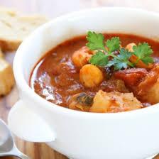 cuisine du poisson recette caldeirada ragoût de poisson portugais