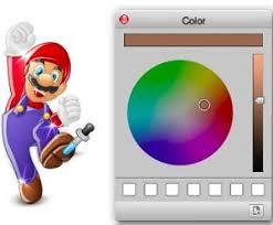 mybrushes mac digital drawing tool to paint on mac
