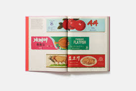 phaidon u0027s new book explores graphic design in north korea