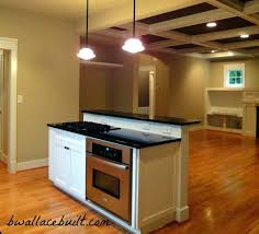 stove on kitchen island kitchen island range in with stove and oven lowes ranges for