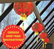 New Year Decorations Printable by Best 25 Chinese New Year Zodiac Ideas On Pinterest 2015 Chinese