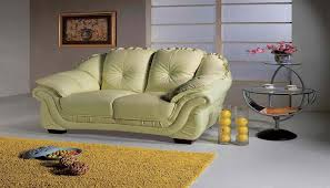 Lime Green Sofa by Leather Sofas Betterimprovement Com Part 6