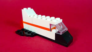 how to build lego spaceship 10681 lego creative building cube