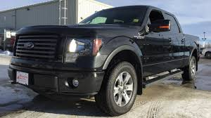 2012 ford f150 fx4 specs used 2012 ford f150 fx4 black crew 4x4 16p027a used