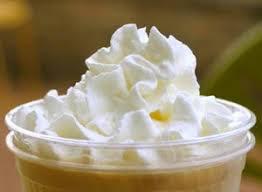 cara membuat whipped cream dengan blender cara membuat krim kental untuk kopi kopinian