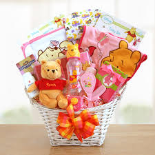 how to make baby shower gift basket yourself diy babies baby