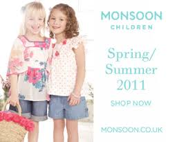 monsoon kids mummysshoes monsoon children summer 2011