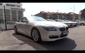 2012 bmw 640i gran coupe 2012 bmw 640i gran coupe start up and vehicle tour