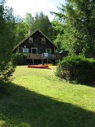 lakeside cabin rental northeast kingdom vermont