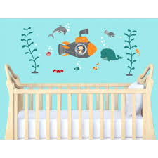 baby room ideas wall decals baby room art ideas home design full