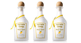 mango martini patrón citrónge mango launches