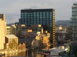 Google Dublin Office Silicon Docks Wikipedia