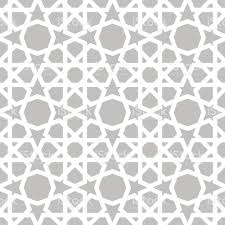 Morrocan Design Moroccan Pattern Eastern Traditional Style Stock Vector Art