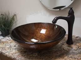 bathroom sink interesting bathroom vanity bowls vessel sinks