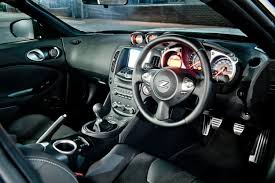 nissan coupe 2011 nissan 370z gt edition sharper and smoother